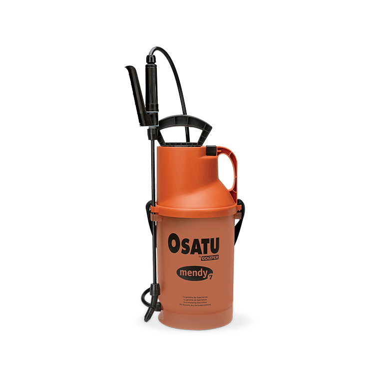 Osatu Mendy 7 sprayer