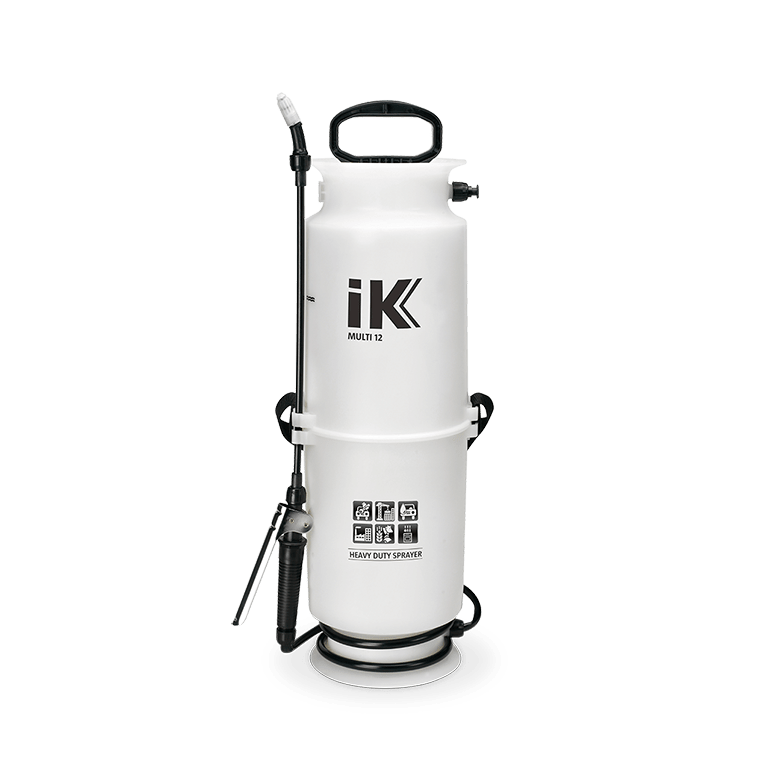 IK Multi 12 sprayer